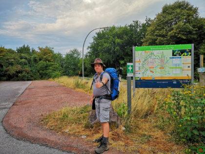 Saarland-Rundweg Etappe 02/20