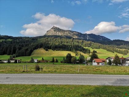 Tannheimer Tal – Auf zum Einstein