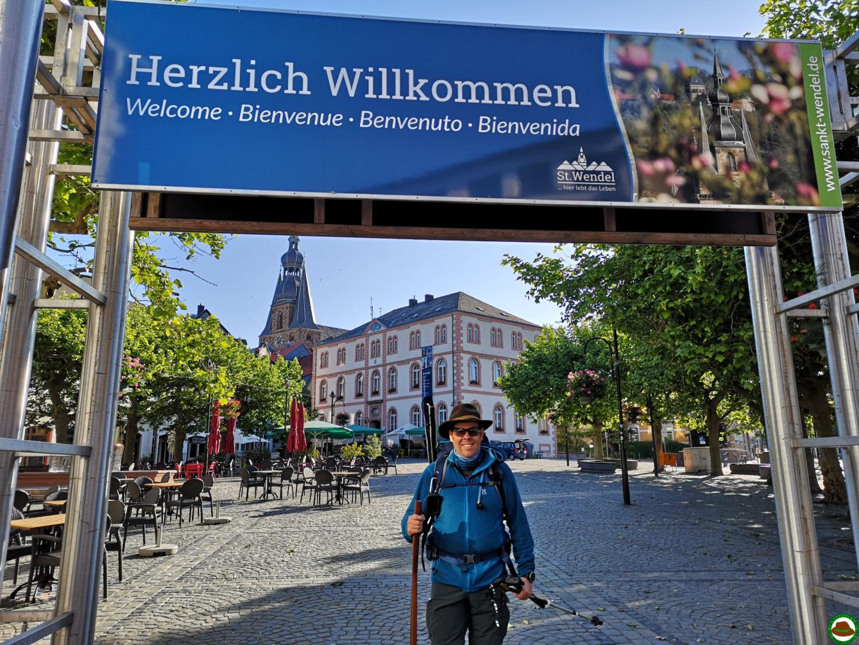 Panoramaweg Sankt Wendeler Land               Etappe 01/06